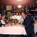 """""""Les présidents et la table"""", confidences gourmandes autour de l'assiette"""