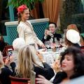 Défilé Chanel Métiers d'Art : pourquoi Cara Delevingne défile à nouveau pour Karl Lagerfeld?