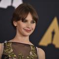 "Felicity Jones : 5 choses à savoir sur l'héroïne de ""Rogue One : A Star Wars Story"""