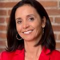 Géraldine Le Meur a la Silicon Valley à ses pieds