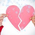 Le 11 décembre serait le jour de l'année où les couples se séparent le plus