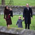 Kate Middleton et le prince William pourraient déménager en 2017