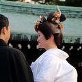 """Les Japonais """"contraints"""" de se marier entre amis de longue date"""