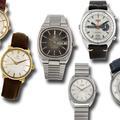 Et si on offrait une montre vintage de luxe à Monsieur ?