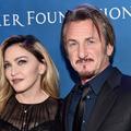 """Madonna à Sean Penn : """"Je suis toujours amoureuse de toi"""""""