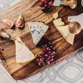 Comment réaliser le plateau de fromages idéal pour les fêtes ?