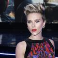 """Scarlett Johansson est l'actrice la mieux payée en 2016 selon """"Forbes"""""""