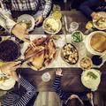 Tout ce qu'il ne faudrait pas manger à Noël pour sauver la planète