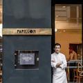 #MadameEnCuisine : dans les coulisses du restaurant Papillon avec Christophe Saintagne