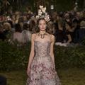 Haute couture : le conte de fées de Dior en 5 détails