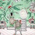 Antoinette Poisson habille la collection Rosa Mundi de Diptyque