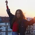 Eugénie, nouveau talent de la scène électro-pop française