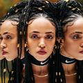 FKA Twigs, l'ascension mystique de la petite amie de Robert Pattinson