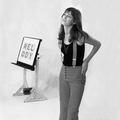 Jane Birkin, le style iconique de l'actrice célébrée à la Cinémathèque