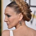 Sarah Jessica Parker, Jessica Chastain, Sienna Miller : les plus belles coiffures des Golden Globes 2017