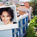 Lisbonne dans les pas de Rachida Brakni