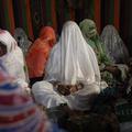 Algérie : des mariages collectifs pour convoler malgré la pauvreté