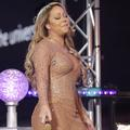 L'étoile de Mariah Carey sur le Walk of Fame vandalisée
