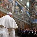 Une femme à la tête des musées du Vatican