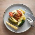 Raclette allégée