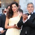 """Amal Clooney sera une """"super maman"""", d'après la mère de George"""