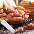 Nos recettes de crêpes, beignets, merveilles et bugnes à réaliser pour Mardi gras
