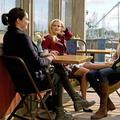"""Big Little Lies"" : Reese Witherspoon, Nicole Kidman et Shailene Woodley en desperate housewives"