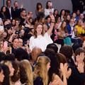 """Une femme à la tête de Givenchy : """"Pour nous, c'est un non-événement"""""""