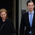 """Cristina d'Espagne finalement innocentée dans l'""""affaire Noos"""""""