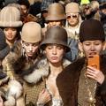 Marc Jacobs, Michael Kors, J. Crew... New York la cosmopolite