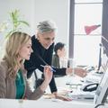 De plus en plus de femmes créent leur entreprise après 60 ans