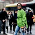 Fashion Week : le style des modeuses new-yorkaises à l'épreuve du froid