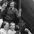 Camps de scouts : huit filles racontent