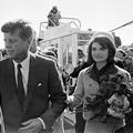 "Sarah Bradford : ""JFK n'a jamais aimé Jackie Kennedy"""