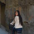 Marina Jaber, l'Irakienne à vélo qui brise les tabous