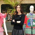 Fashion Week: l'œil d'Elodie Abrial sur Londres