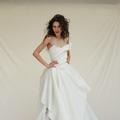 Vivienne Westwood dévoile sa nouvelle collection Bridal Couture