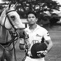 Le prince de Brunei, le nouveau prince Harry