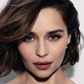 """Emilia Clarke, l'actrice de """"Game of Thrones"""", est la nouvelle égérie Dolce & Gabbana"""