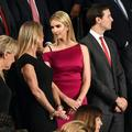 Ivanka Trump en Roland Mouret : la robe de la discorde
