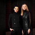 DelphineArnault et KendallJenner : synergie mode