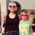 Sharon Stone partage une photo avec ses trois enfants pour ses 59 ans