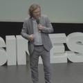 """Claude Terosier remporte le Prix Business with Attitude pour """"Magic Makers"""""""