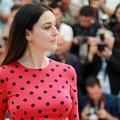 "Monica Bellucci, la ""bella"" du Festival de Cannes"