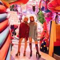 Mode urbaine : les icônes du style à Tokyo