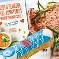Poisson d'avril, couscous box et pâtisseries japonisantes, quoi de neuf en cuisine ?