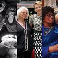 Ces célébrités gagas de leurs grands-mères