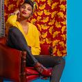 Imany et Equal for All lancent la chaussure Waxford