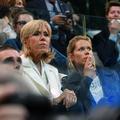 Ces femmes qui entourent Emmanuel Macron