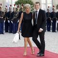 S'il est élu, Emmanuel Macron officialisera le statut de première dame